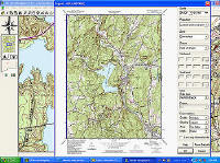 Maptech Terrain Professional - GIS and CAD Ready