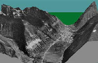 Maptech Terrain Professional - 3-D Aerial Photo